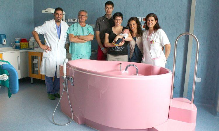 Vasca Da Parto Gonfiabile : Parto in vasca da bagno
