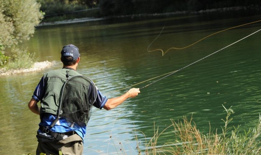 stagione della pesca