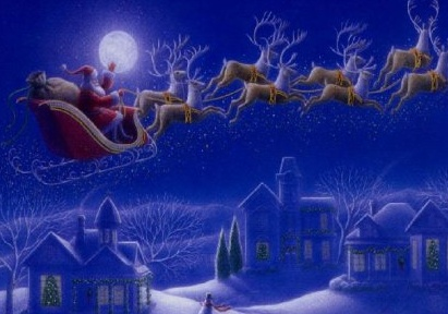 La Notte Di Natale.Ecco Cosa Fare La Notte Di Natale La Provincia Di Biella