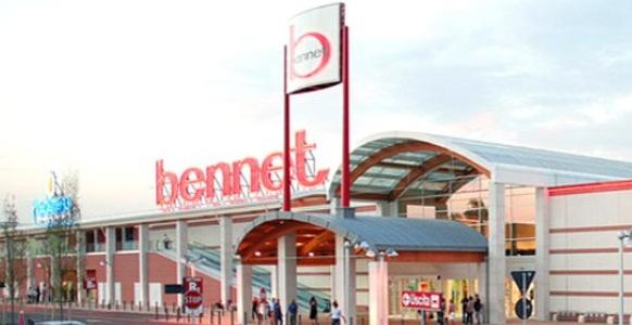 quality design 4c342 46bb7 La Bennet cerca personale - La Provincia di Biella
