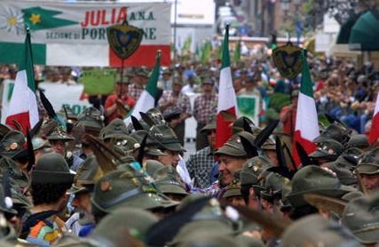Sabato e domenica gli alpini biellesi invaderanno Asti per lo svolgimento della  89esima Adunata nazionale. 9686c9385b26