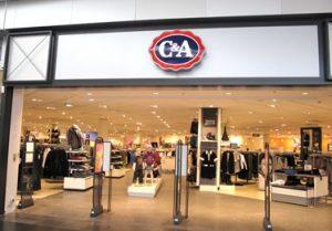 2019 reale come scegliere numerosi in varietà Apre il negozio di abbigliamento C&A, dieci nuove assunzioni ...