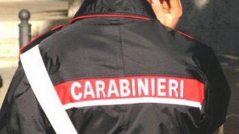 Falsi carabinieri