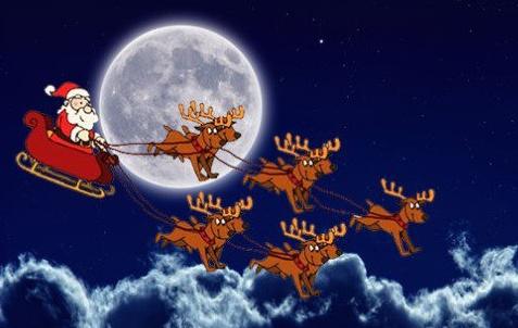 La Notte Di Natale.Tutti Gli Eventi Della Magica Notte Di Natale La Provincia
