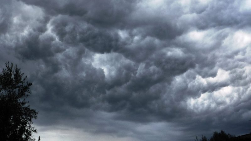 tornano i temporali