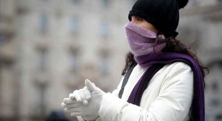 freddo siberiano