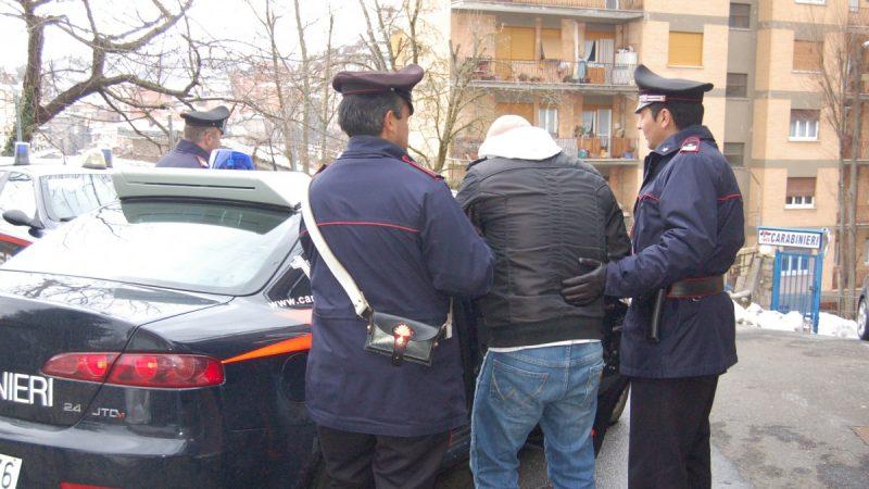 arrestato spacciatore