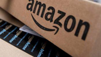 Amazon apre nuova sede 1200 posti di lavoro