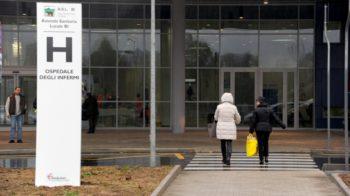 La Fondazione Cassa di Risparmio sostiene l'ospedale