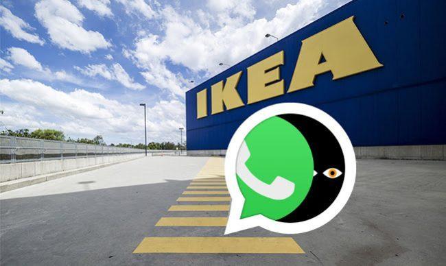 Ikea Bufala Whatsapp Attenzione La Provincia Di Biella