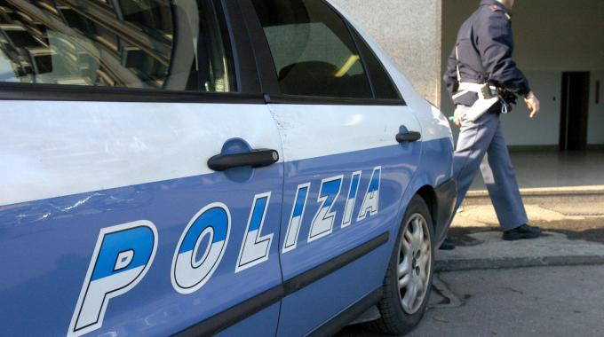 Assalto a portavalori autostrada chiusa