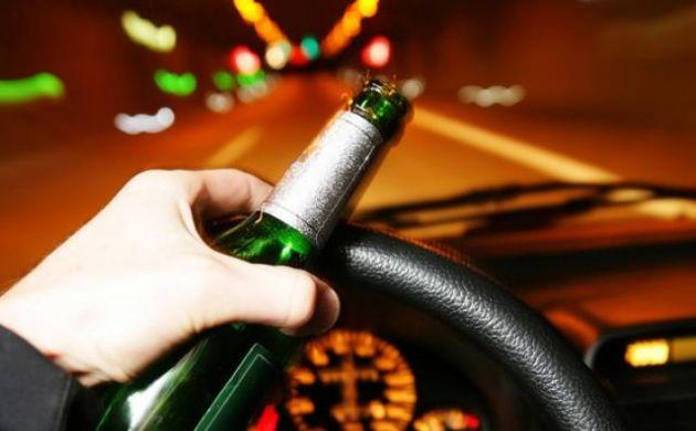 Ubriaco al volante