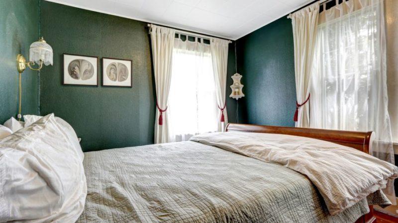 Come arredare la camera da letto per un sonno sereno - La ...