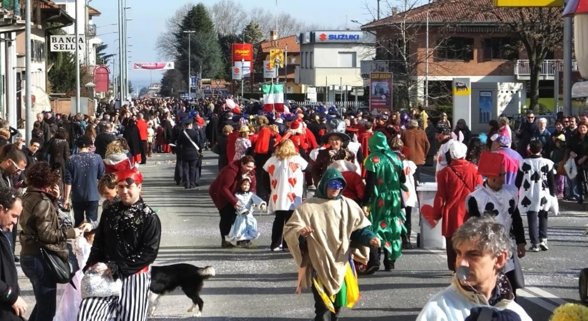 Carnevale Biella