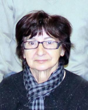 Zaira Pistori