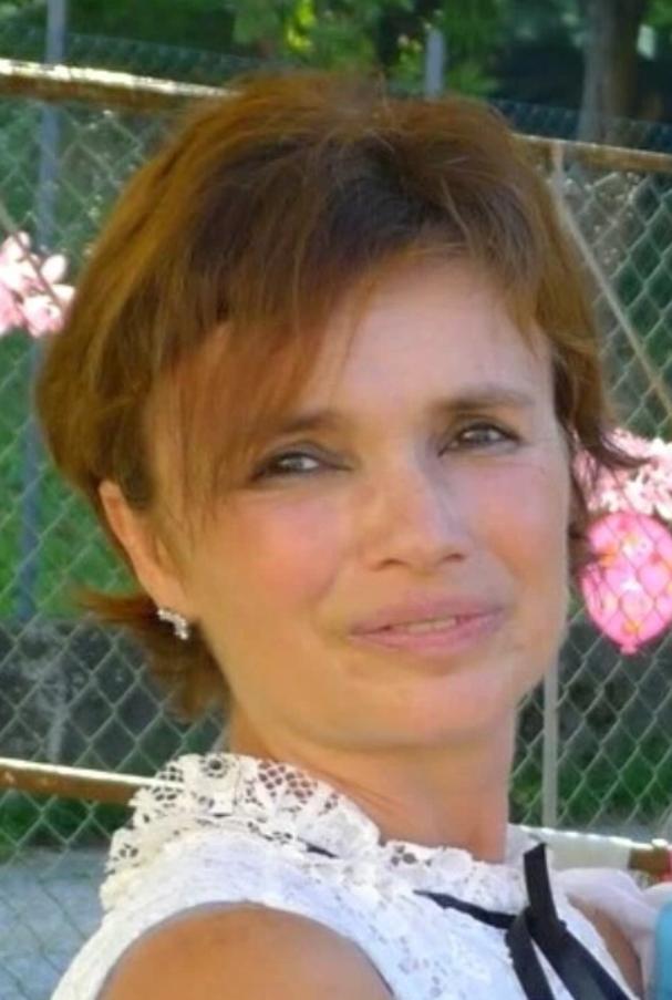 Nadia Barison