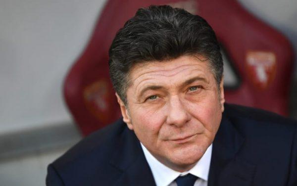 Torino, malore per il tecnico Mazzarri: l'allenatore sospende l'attività