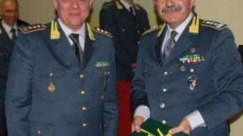 comandante interregionale