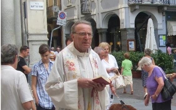 Don Carlo Gariazzo