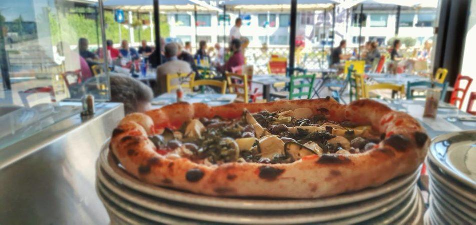 salvatore boccanfuso pizzeria Zero81