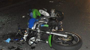 Tragedia sulla strada: