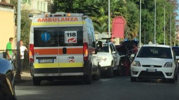 incidente in via milano