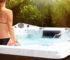 vasca idromassaggio casa