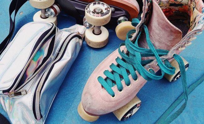 Wiko Roller-skating