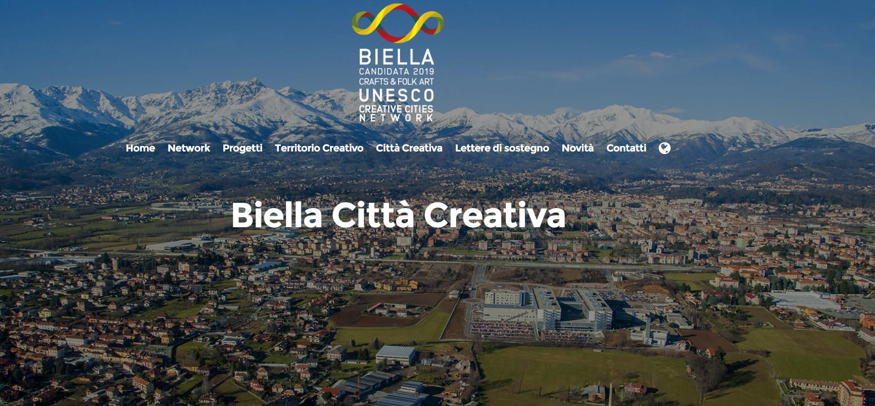 Città creativa Unesco