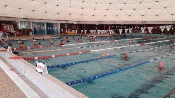 Corsi di nuoto a Sandigliano