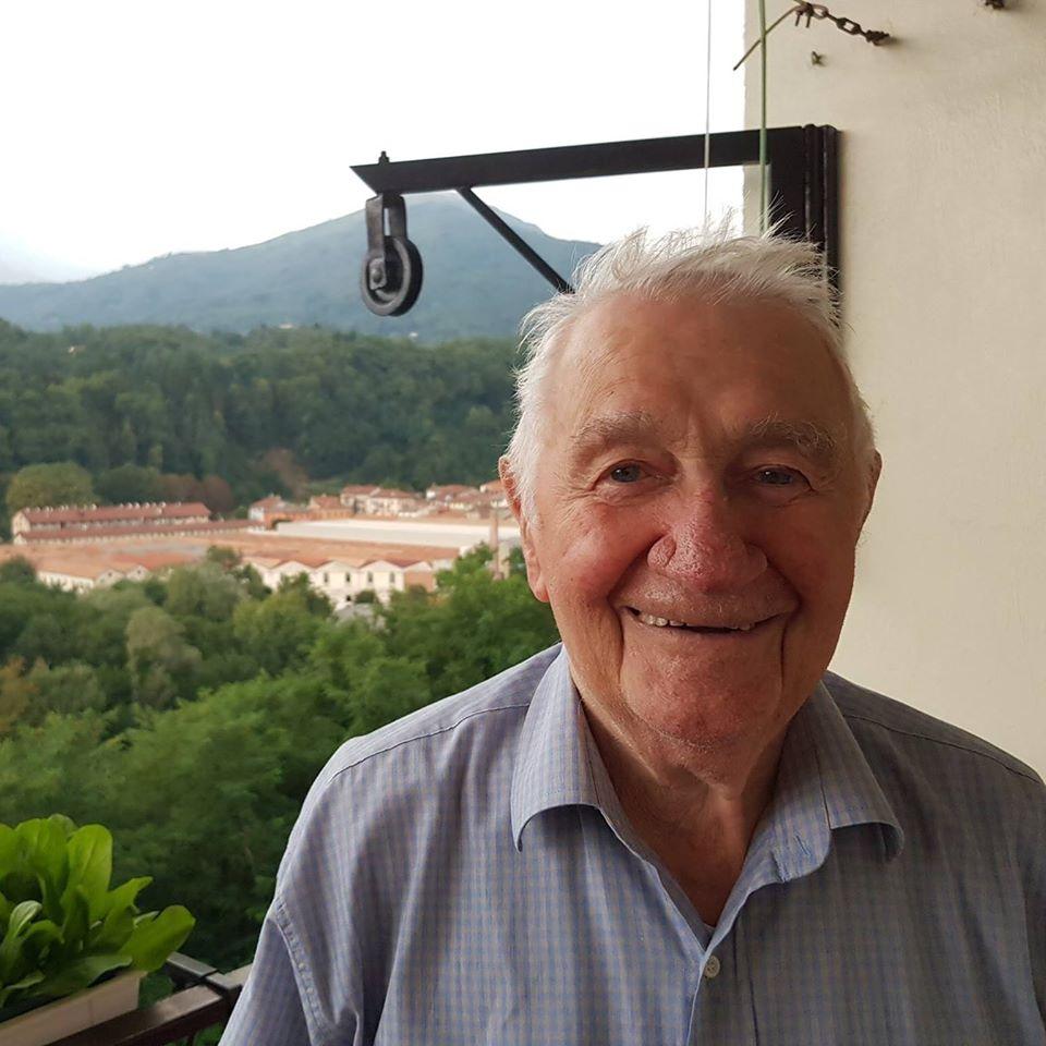 Gian Carlo Annovati: