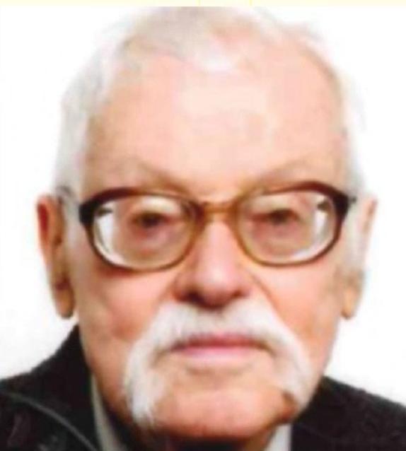 Vincenzo Rossetti