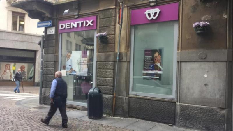 dentix italia