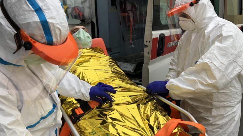 Coronavirus: zero decessi, zero contagi e 5 guariti in provincia