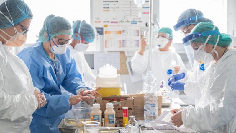 Coronavirus Piemonte in Piemonte i contagi tornano ai livelli di giugno