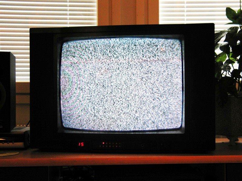 messa in tv