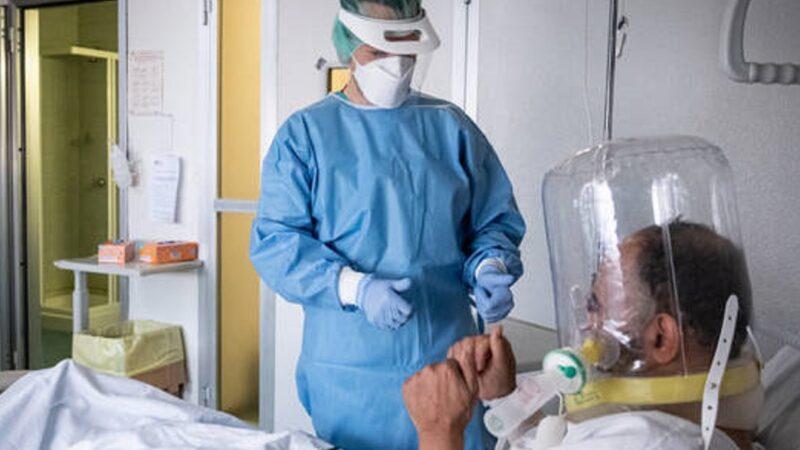 Covid: contagi e vittime stabili, ancora 475 morti - Cronaca