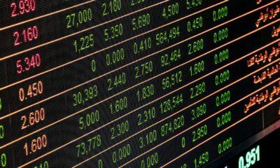Trading online (Pixabay)
